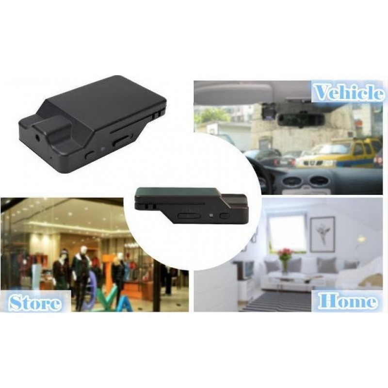 Other Hidden Cameras Portable spy camera. Motion detection function. High recording life
