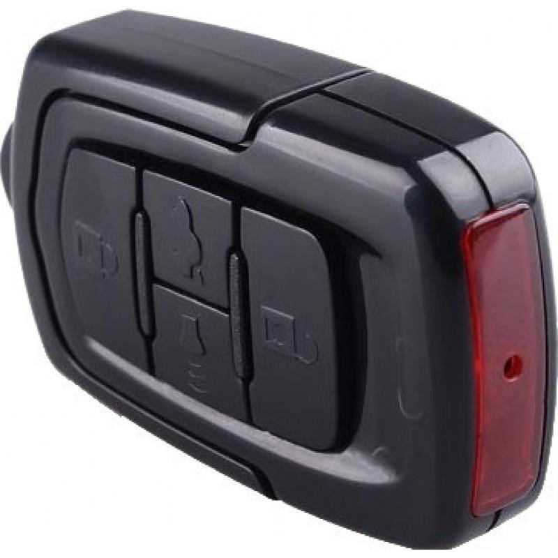 Autoschlüssel mit versteckten Kameras Autoschlüssel versteckte Kamera. Nachtsicht. Bewegungserkennung. Fernbedienung. TF-Karten-Slot