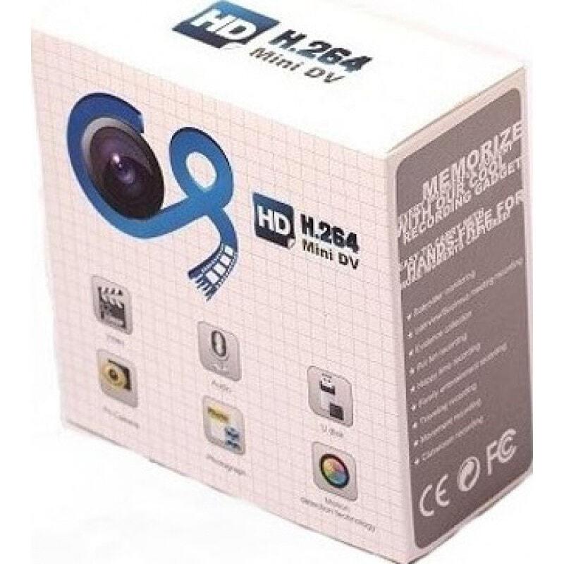 Autoschlüssel mit versteckten Kameras Autoschlüssel Spionage-Kamera. Bewegungserkennung. Versteckter digitaler Videorecorder (DVR). HDMI 720P HD