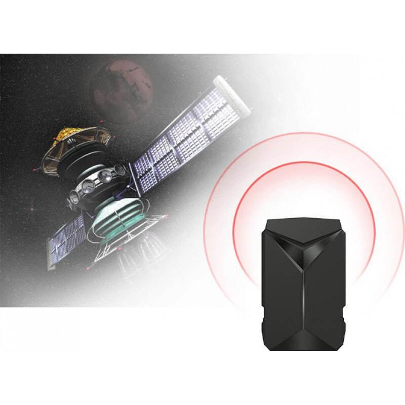 Сигнальные Картографический мини трекер в реальном времени. 100 дней GPS-отслеживания данных. 1095 дней в режиме ожидания. Гео-Ограждение