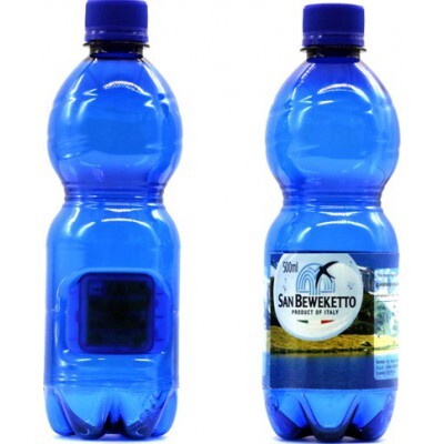 59,95 € Envío gratis   Otras Cámaras Ocultas Cámara oculta botella de agua. Movimiento activado. Botella de bebida real 1080P Full HD