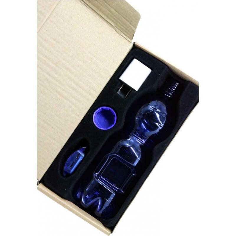 29,95 € Envoi gratuit | Autres Caméras Espion Bouteille d'eau caméra cachée. Activé par le mouvement. Véritable bouteille 1080P Full HD