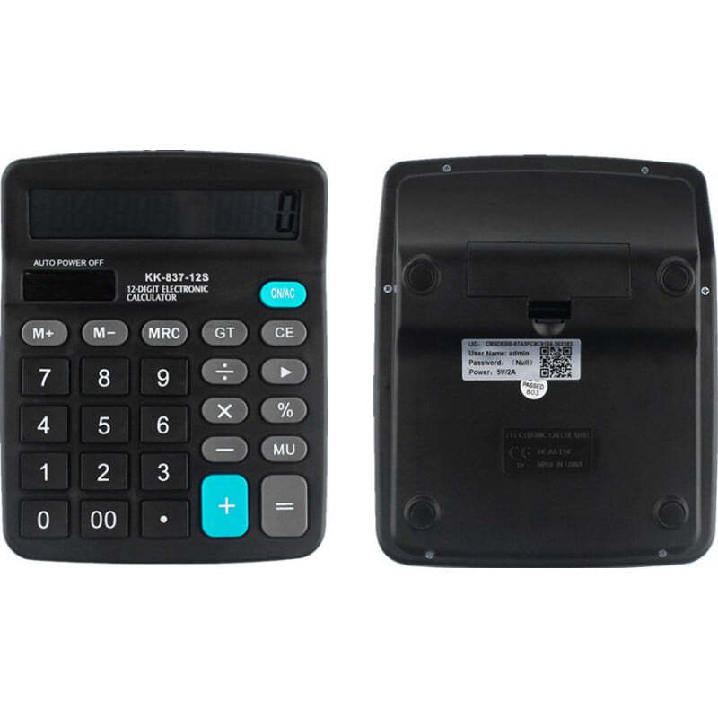 59,95 € Envoi gratuit | Autres Caméras Espion Calculatrice d'espionnage. Caméra cachée. Enregistreur vidéo numérique (DVR). Caméra cachée. Wifi. Vu ou contrôlé par téléphone 1080P Full HD
