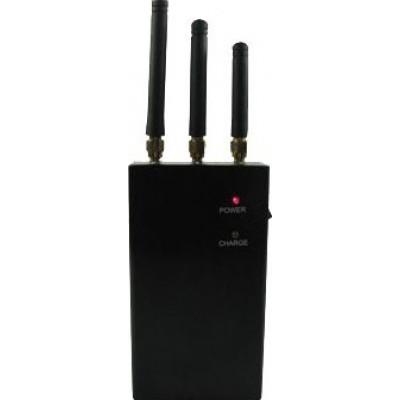 高功率便携式信号阻断器 GPS