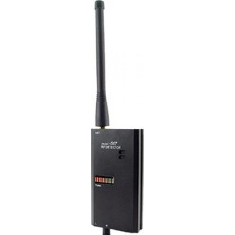 83,95 € Kostenloser Versand | Signalmelder Drahtloser Audio-Detektor. Diktiergerät und Sprachüberwachung