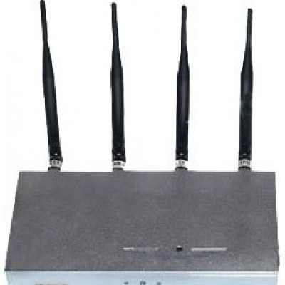 Funk-Signalblocker mit Fernbedienung Cell phone