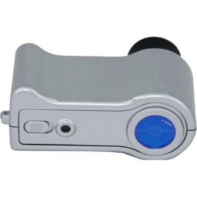 Détecteur de caméra radiofréquence