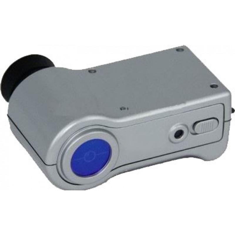 81,95 € Kostenloser Versand | Signalmelder Funkfrequenz-Kamera-Detektor