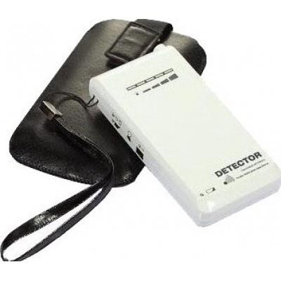 Портативный детектор сигналов сотового телефона