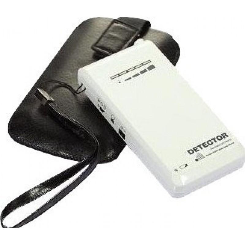57,95 € Kostenloser Versand | Signalmelder Tragbarer Handy-Signaldetektor