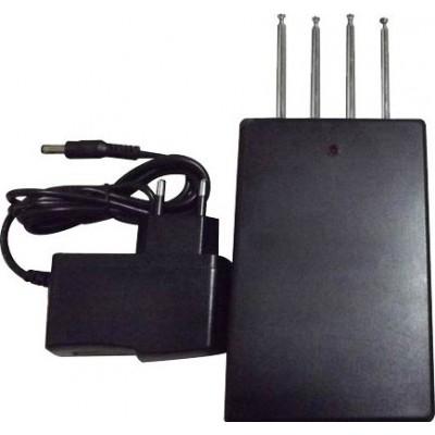 High power car remote control signal blocker Radio Frequency