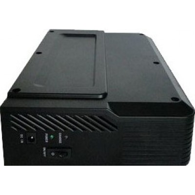 High power desktop signal blocker with cooling system Cell phone