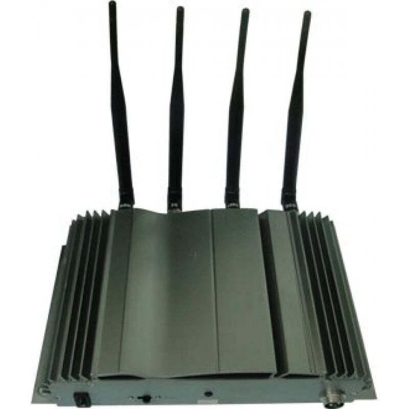 59,95 € Envio grátis   Bloqueadores de Celular Bloqueador de sinal com controle remoto Cell phone 30m