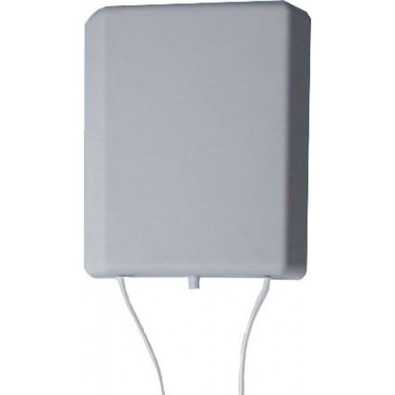 85,95 € 免费送货   手机干扰器 5个乐队。信号阻断器带遥控器。全向天线 Cell phone