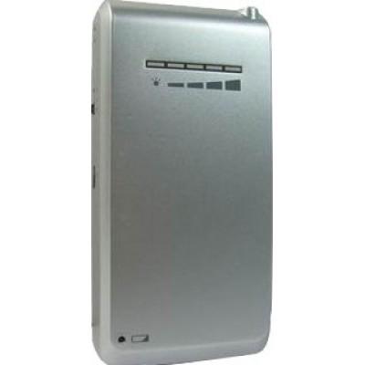 Мини портативный беспроводной видео и аудио блокатор сигналов Audio