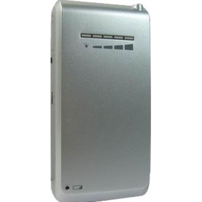 Mini bloqueador de señal portátil GPS