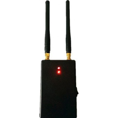 Портативный мощный автомобильный пульт дистанционного управления Radio Frequency
