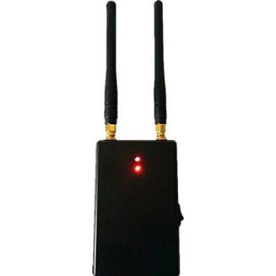 Bloqueur de signal de télécommande pour voiture portable haute puissance Radio Frequency