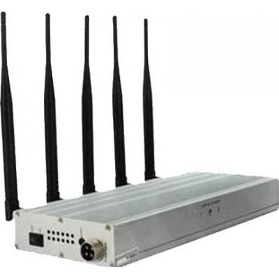 69,95 € Envío gratis   Bloqueadores de Teléfono Móvil bloqueador de señal de 5 bandas Cell phone