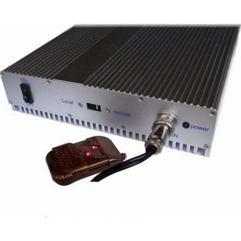 87,95 € Бесплатная доставка   Блокаторы мобильных телефонов Блокатор сигналов высокой мощности с дистанционным управлением Cell phone 3G