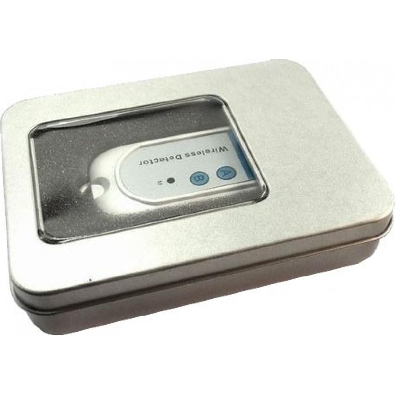 25,95 € Free Shipping | Signal Detectors Smart anti-spy hidden camera detector