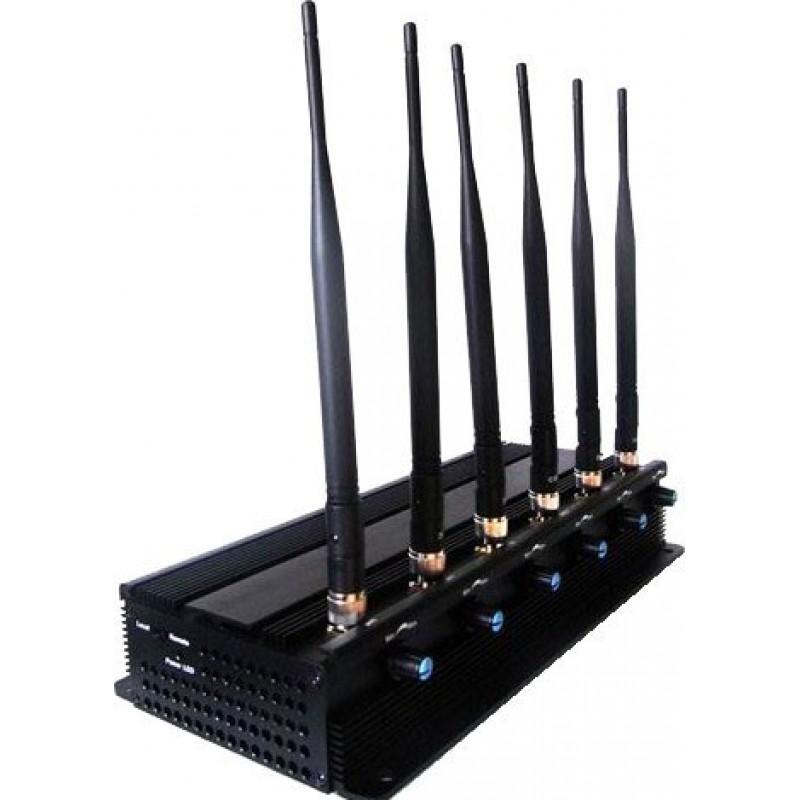 124,95 € Envoi gratuit   Bloqueurs de Téléphones Mobiles Bloqueur de signal pour tous les téléphones portables Cell phone 3G