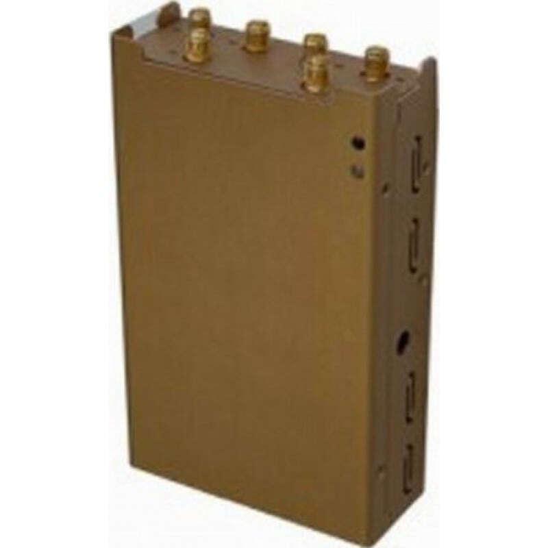 97,95 € Бесплатная доставка   Блокаторы мобильных телефонов Портативный блокатор сигналов GPS 3G Portable