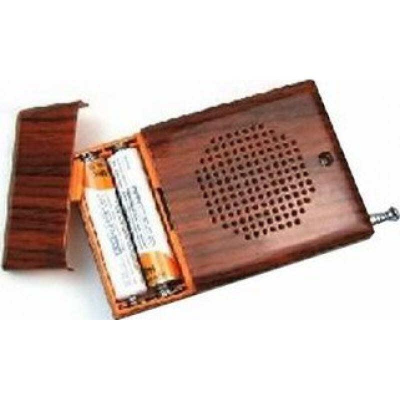 25,95 € Envoi gratuit | Détecteurs de Signal Détecteur de signal radio fréquence portable. Scanner de caméra sans fil