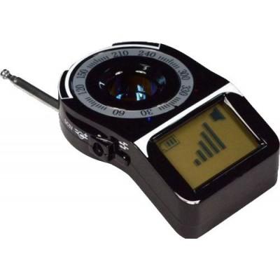 Mini detector de señal inalámbrico de banda completa