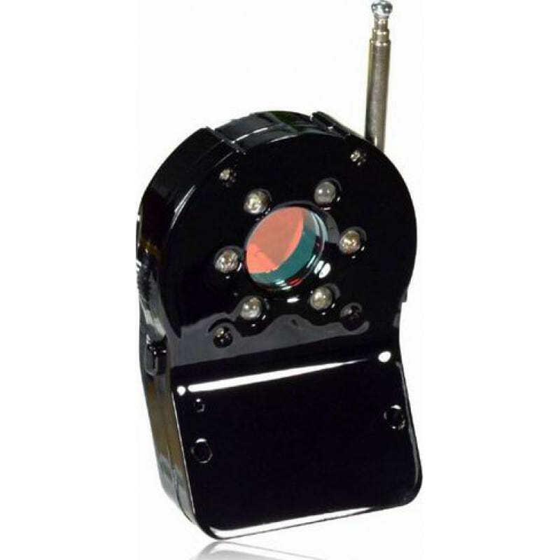 25,95 € Envío gratis | Detectores de Señal Mini detector de señal inalámbrico de banda completa