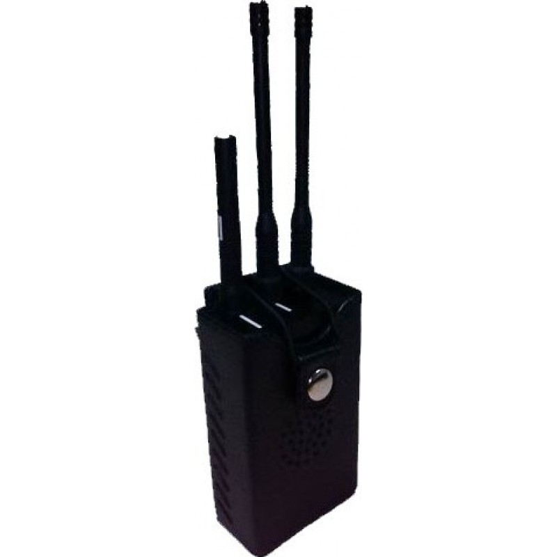 77,95 € Free Shipping | Remote Control Jammers Portable all remote controls signal blocker Radio Frequency 315MHz Portable