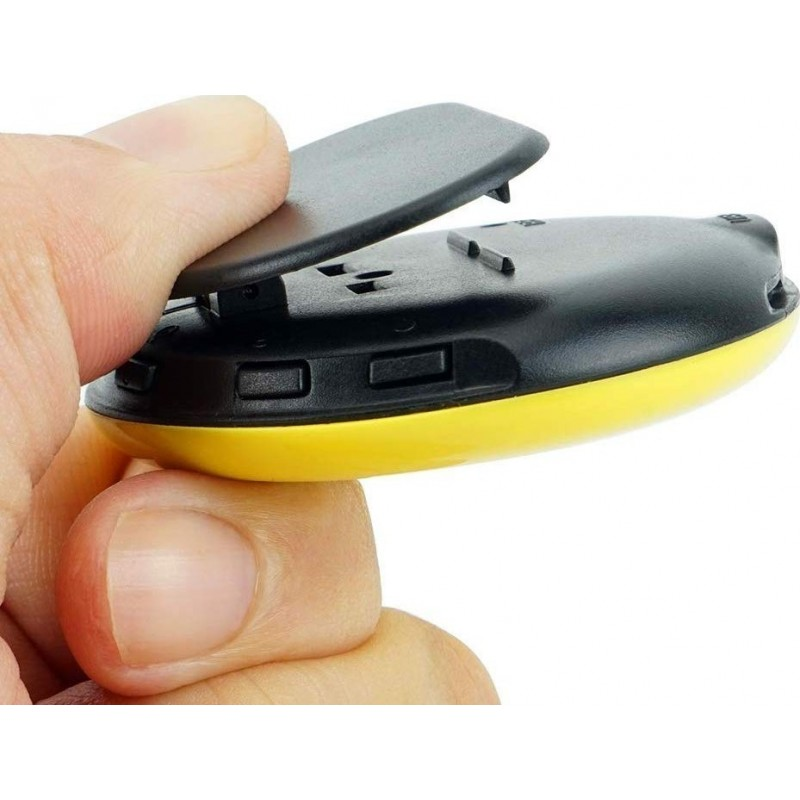 45,95 € Kostenloser Versand   Andere versteckte Kameras Mini Pocket DV Kamera. Tragbarer Camcorder. Fotofunktion. 16GB Micro SD Karte eingebaut