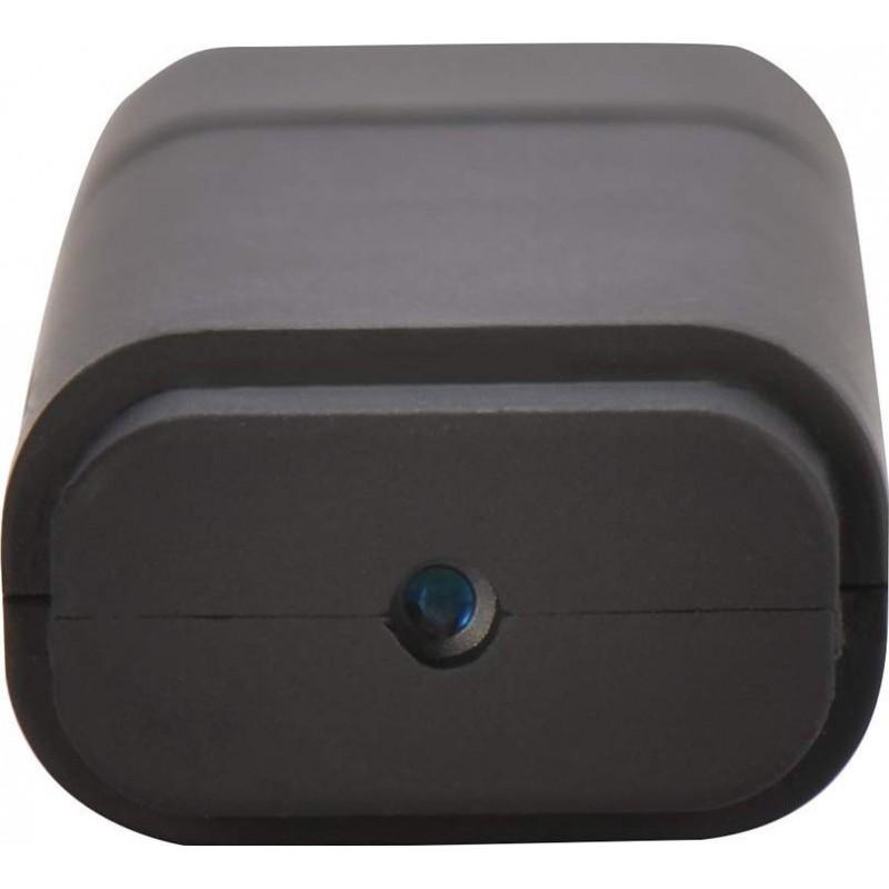 41,95 € Kostenloser Versand | USB-Sticks mit versteckten Kameras USB-Spionageschlüssel. Mini-USB-Flash-Laufwerk. Videokamera HD. 1080P. 8 GB. Mikrovideorecorder mit Ton