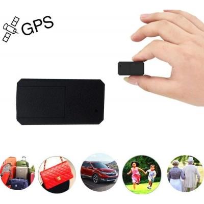 57,95 € Envío gratis | Accesorios Espía Ocultos Mini localizador GPS. Anti-robo. Seguimiento en tiempo real. App. Anti-Perdida. Dispositivo rastreador