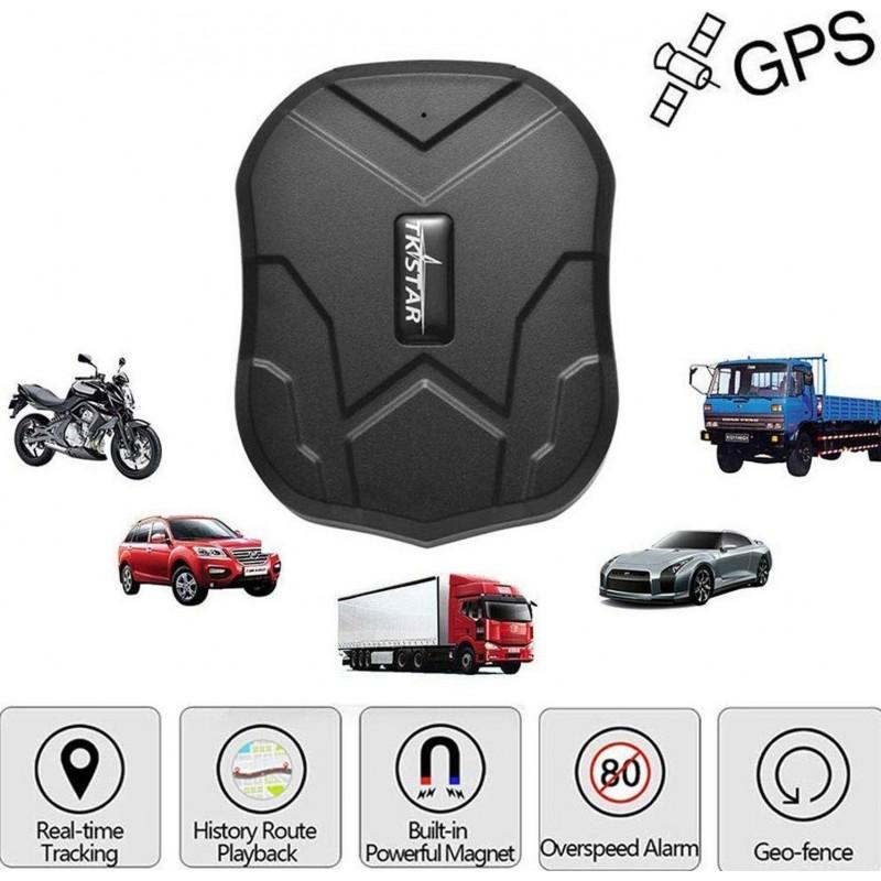 66,95 € Kostenloser Versand   Versteckte Spionagegeräte Verstecktes GPS-Ortungsgerät. Alarm Auto. Wasserdicht. Echtzeit. Anti-Diebstahl. Starker Magnet