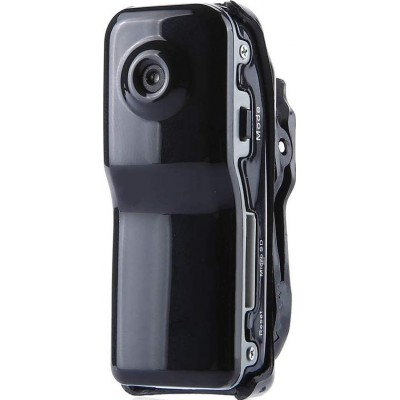 37,95 € Free Shipping | Other Hidden Cameras Super Mini Webcam. Video Audio Recorder. DV DVR Camera. Support Sports. Bicycle. Motorcycle