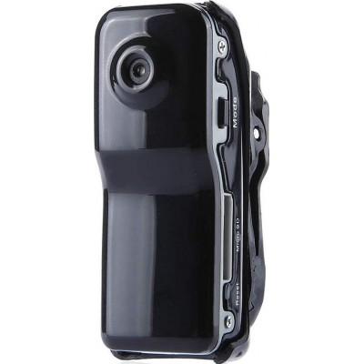 37,95 € Envío gratis | Otras Cámaras Ocultas Super Mini webcam. Video Audio Recorder. DV DVR Cámara. Apoyo deportivo. Bicicleta. Motocicleta