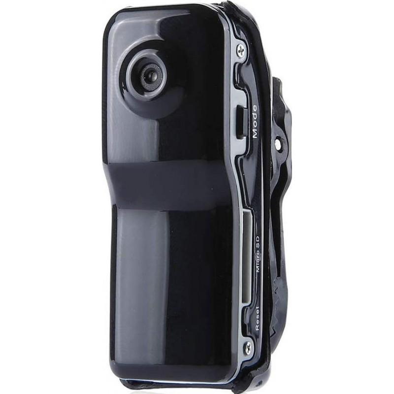 37,95 € Envoi gratuit | Autres Caméras Espion Super Mini Webcam. Enregistreur Audio Vidéo. Caméra DV DVR. Soutenir les sports. Vélo. Moto