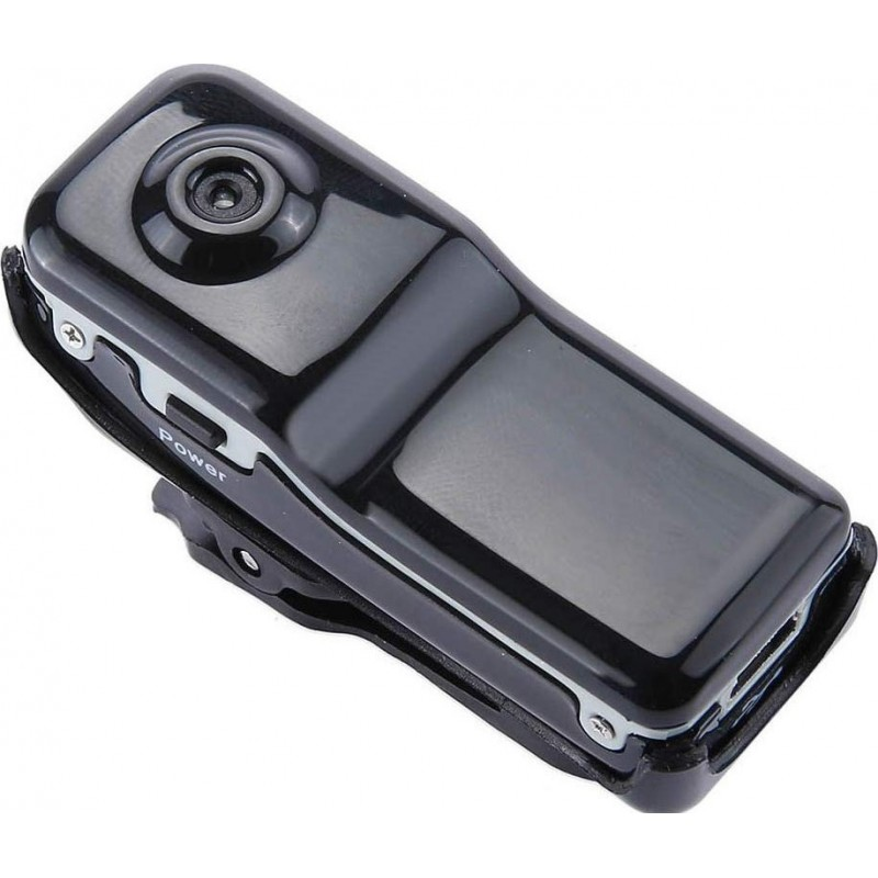 37,95 € Free Shipping   Other Hidden Cameras Super Mini Webcam. Video Audio Recorder. DV DVR Camera. Support Sports. Bicycle. Motorcycle