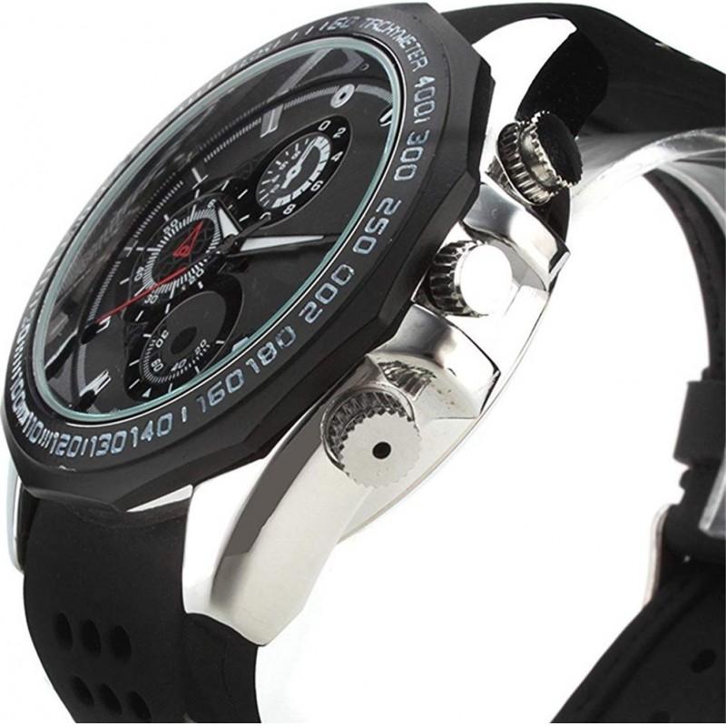 31,95 € Free Shipping   Watch Hidden Cameras Spy Watch HD 1080P. Hidden Video Camera. Night Vision. DVR Camera
