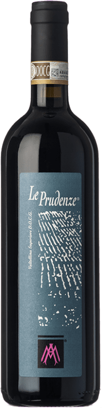 32,95 € Free Shipping   Red wine Alberto Marsetti Le Prudenze D.O.C.G. Valtellina Superiore Lombardia Italy Nebbiolo Bottle 75 cl