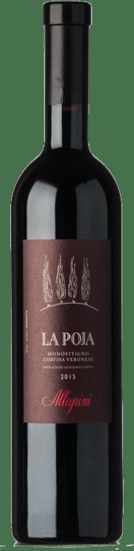103,95 € Free Shipping   Red wine Allegrini La Poja I.G.T. Veronese Veneto Italy Corvina Bottle 75 cl