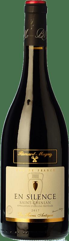 11,95 € Free Shipping   Red wine Bernard Magrez En Silence Joven I.G.P. Vin de Pays Languedoc Languedoc France Syrah, Carignan, Mourvèdre, Gargollassa Bottle 75 cl