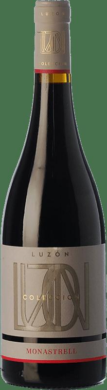 8,95 € Free Shipping   Red wine Luzón Colección Joven D.O. Jumilla Castilla la Mancha Spain Monastrell Bottle 75 cl