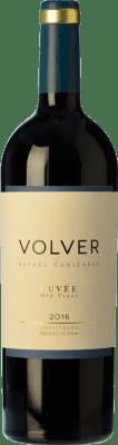 Volver Cuvée Old Wines Vino de la Tierra de Castilla Crianza 75 cl