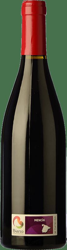 39,95 € Free Shipping   Red wine Castro Ventosa Valtuille Villegas Crianza D.O. Bierzo Castilla y León Spain Mencía Bottle 75 cl