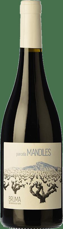 29,95 € Free Shipping   Red wine Bruma del Estrecho Parcela Mandiles Roble D.O. Jumilla Castilla la Mancha Spain Monastrell Bottle 75 cl