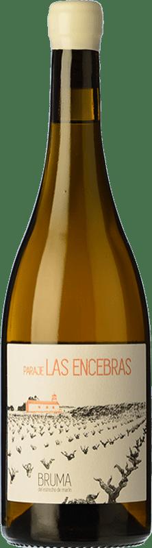 18,95 € Free Shipping   White wine Bruma del Estrecho Paraje Las Encebras Crianza D.O. Jumilla Castilla la Mancha Spain Airén Bottle 75 cl