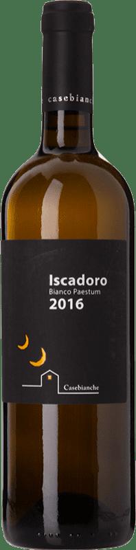 13,95 € Free Shipping   White wine Casebianche Bianco Iscadoro D.O.C. Paestum Campania Italy Malvasía, Trebbiano, Fiano Bottle 75 cl
