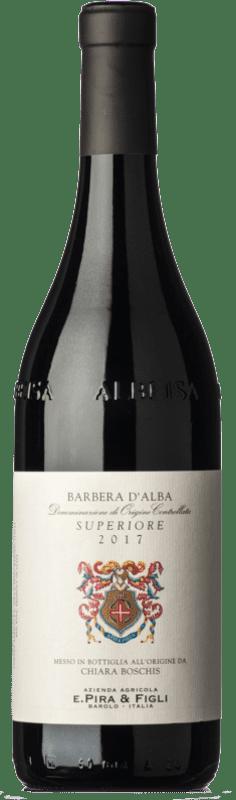 29,95 € Free Shipping   Red wine Boschis Superiore D.O.C. Barbera d'Alba Piemonte Italy Barbera Bottle 75 cl